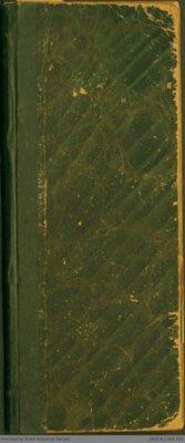 Chamberlain Ledger Book, 1870-1872