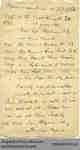 Timeline of Hiram Capron's Life, 1864