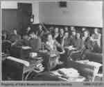 Paris, Ontario, Grade 12 Class, 1941