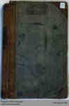 Store Ledger, Customer Account Book 1844-1847