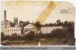 Penmans No. 1 Mill, 1905
