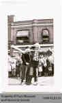 Penmans Clowns on Parade, c. 1940s?