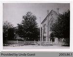 Mount Pleasant Presbyterian Church, c. 1915