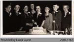 Mount Pleasant Women's Institute 50th Anniversary, 1953