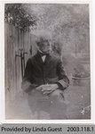 John Randall Ellis, c. 1892