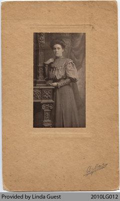 Orpha Thomas (1875-1942)