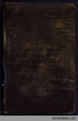 Brant County Gazetteer & Directory, 1869-70