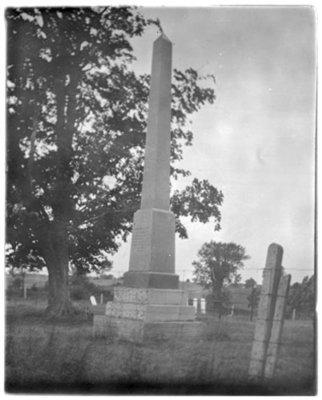 United Empire Loyalists Monument