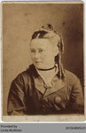 Mary Jane Holding, c. 1800s