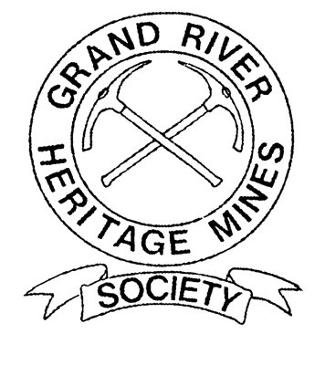 The Walking Question Mark: Newsletter of the Grand River Heritage Mines Society