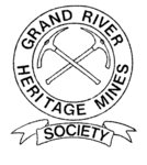 Grand River Heritage Mines Society Newsletter, October/November/December, 1995