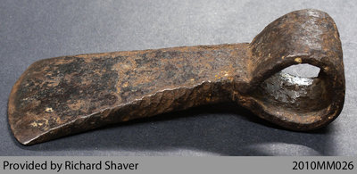 1812-era British Belt Axe