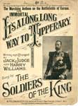 "Sheet Music ""Its a long way to Tipperary"""
