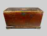Dr. Cyrus Sumner's Medical Supply Trunk