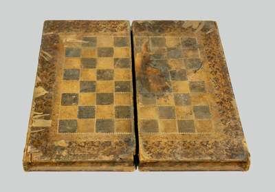 Chessboard- c.1800