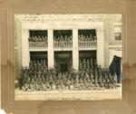 """B"" Company 114th, Brocks Rangers"