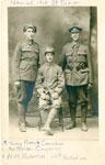 H. H. Rushton, 114th Battalion