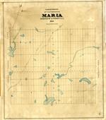 Maria Township ca. 1886
