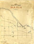 Maria Township ca. 1866