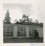Deux-Rivières Bilingual Separate School c.1958