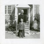 Boissonneault Home c.1958