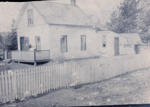 Home of Ben and Ann McQuestion c.1918