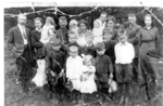 Spencer Family, Bissett Creek