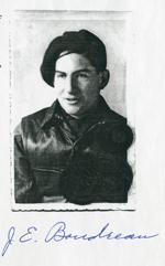 Ernie Boudreau, War Story