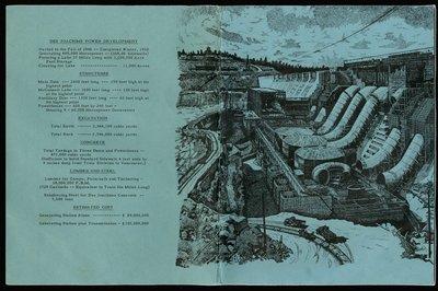 Des Joachim News 1950