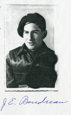 Ernie Boudreau