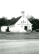 Our Lady of the Snows Church