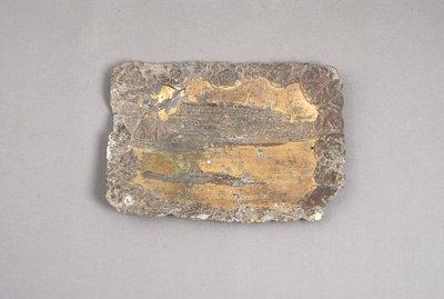 Souvenir Pin Tray