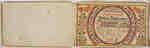 Fraktur Songbook by Johannes Kratz- 1798