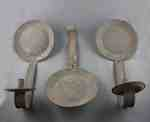 Wall Sconces (3)- 1810