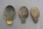 Horn Spoons c. 1800