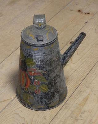 Coffee Pot- c. 1820