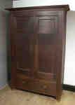 Cupboard- c. 1820