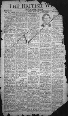 Weekly British Whig (1859), 23 Dec 1895