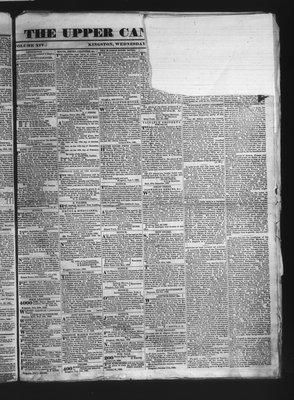 Upper Canada Herald (Kingston1819), 28 Nov 1832