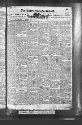 Upper Canada Herald (Kingston1819), 24 Oct 1837