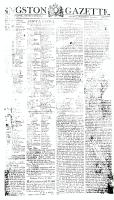 Kingston Gazette (Kingston, ON), November 27, 1810