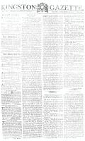 Kingston Gazette (Kingston, ON), December 18, 1810