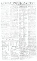 Kingston Gazette (Kingston, ON1810), January 1, 1811