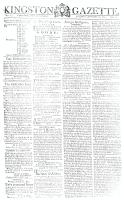 Kingston Gazette (Kingston, ON1810), January 22, 1811