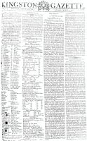 Kingston Gazette (Kingston, ON1810), March 5, 1811