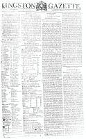 Kingston Gazette (Kingston, ON1810), March 12, 1811