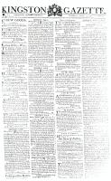 Kingston Gazette (Kingston, ON1810), April 23, 1811