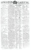 Kingston Gazette (Kingston, ON1810), November 26, 1811