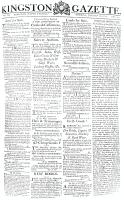 Kingston Gazette (Kingston, ON1810), January 28, 1812
