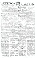 Kingston Gazette (Kingston, ON1810), March 31, 1812
